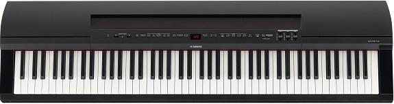 88 key Yamaha P255