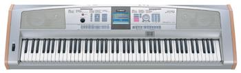 Yamaha DGX 505
