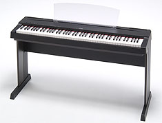 yamaha p70 digital piano review