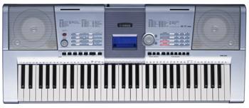 Yamaha PSR293