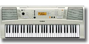 Yamaha PSRE313