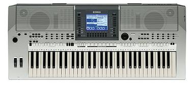 Image Result For Style Keyboard Yamaha Psr S Free Download