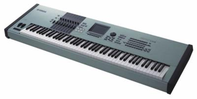 Yamaha Motif-8