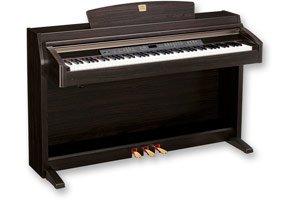 Yamaha Clavinova CLP digital piano