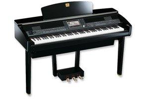 Yamaha CVP digital piano