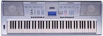 Yamaha dgx203
