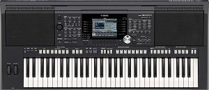 Yamaha Portable Keyboards