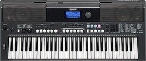 Yamaha PSR Keyboards