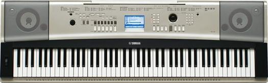 Yamaha YPG 535