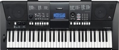 yamaha 61 key keyboard