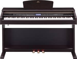 Comparing Yamaha digital pianos - reviews