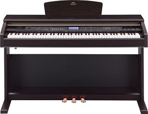 Yamaha Digital Pianos