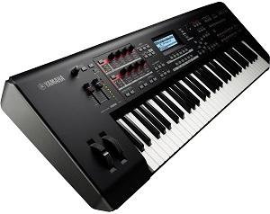 Yamaha MX Keyboard