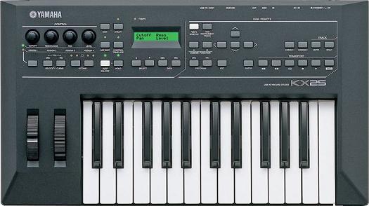 Yamaha KX25