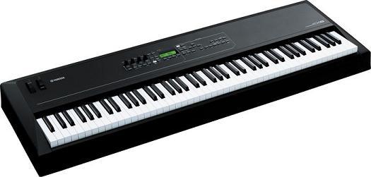 Yamaha Kx Usb Keyboard Studio Controller