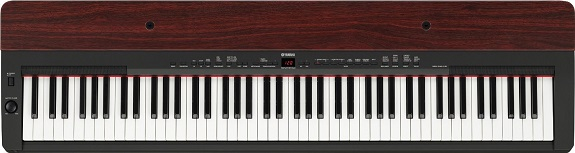 Yamaha P155 Digital Piano
