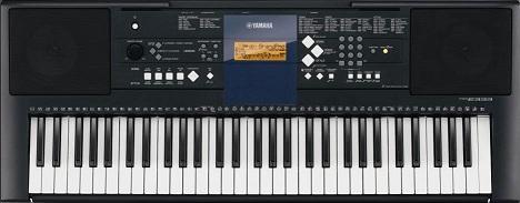 Yamaha PSR E333