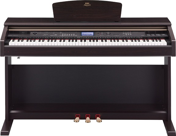 Yamaha YDP V240 Digital Piano