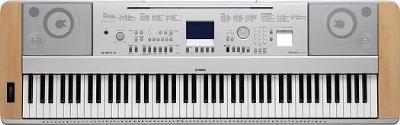 Yamaha DGX 640