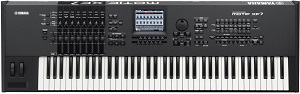 Yamaha Motif Keyboards