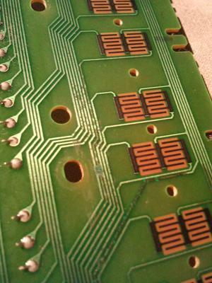 PCB Problem Area 2