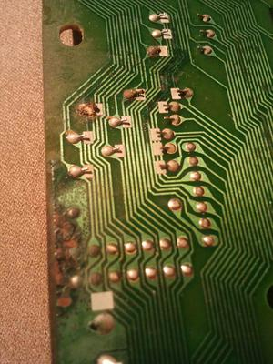PCB Problem Area 4