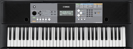 yamaha psr e233 review. Black Bedroom Furniture Sets. Home Design Ideas