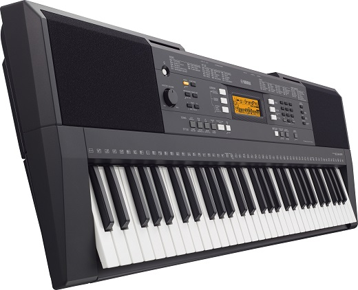 Yamaha psr e343 review the yamaha psr e343 comes with a total of 550 voices the voices are quite good for a keyboard as low priced as it is certainly some of the best sounds you fandeluxe Image collections