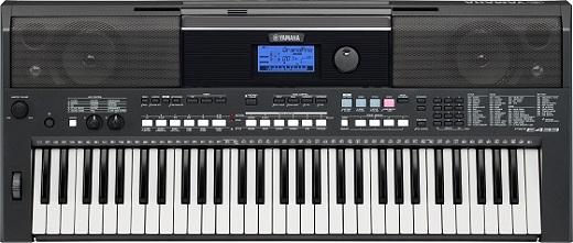 Yamaha PSR keyboard - E433