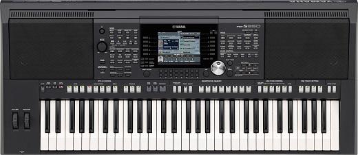 Yamaha PSR keyboard - S950