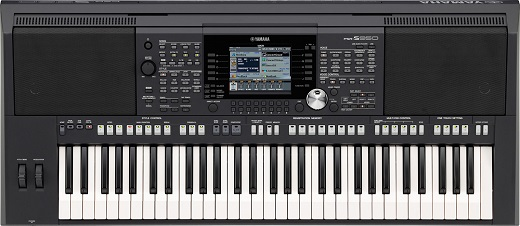 Yamaha PSR S950