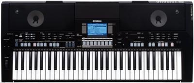 Yamaha PSR550