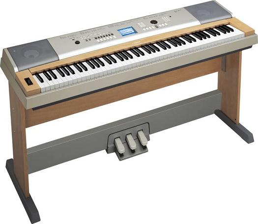 yamaha ypg635 review review of the yamaha dgx630 keyboard. Black Bedroom Furniture Sets. Home Design Ideas