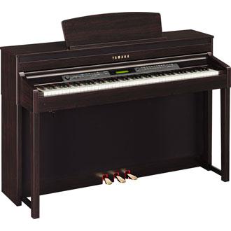 Yamaha clavinova digital piano clp series cvp series for Yamaha clavinova clp 110