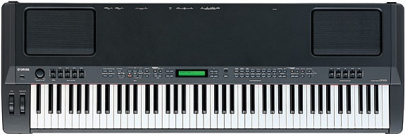 Yamaha CP300 Digital Piano