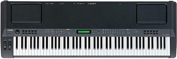 Yamaha CP300 Digital Piano