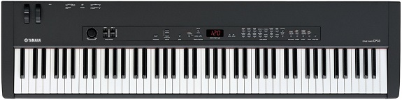 Yamaha CP33 Digital Piano