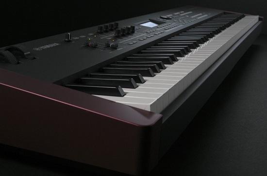 Yamaha MOXF6 and MOXF8 Reviews