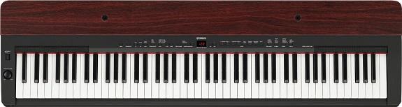 Yamaha P155 Digital Piano