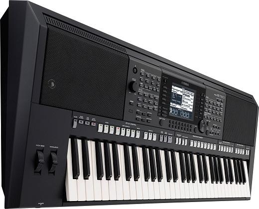 Yamaha PSR S750
