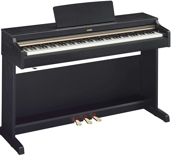 Yamaha YDP162 Digital Piano