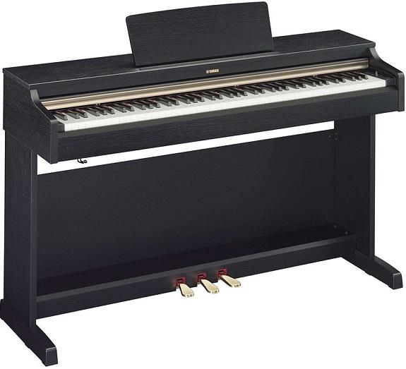 Yamaha YDP162 Digital Piano