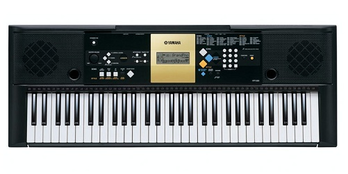 Yamaha ypt220 review for How to repair yamaha keyboard