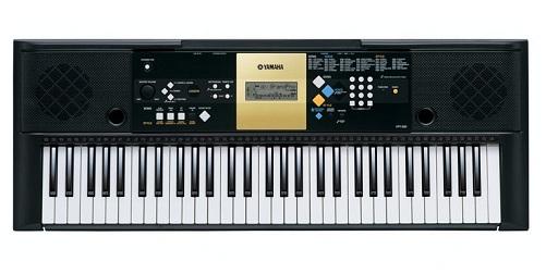 Yamaha ypt220 review for Yamaha a3000 keyboard