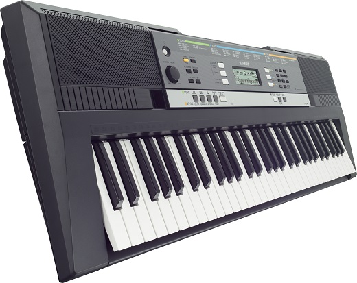 yamaha psr s750 how to connect to computer